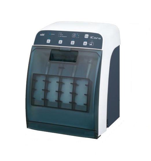NSK - ICARE automatic lubrication machine