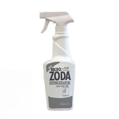 750 cc refrigerator disinfectant - MICROZODA