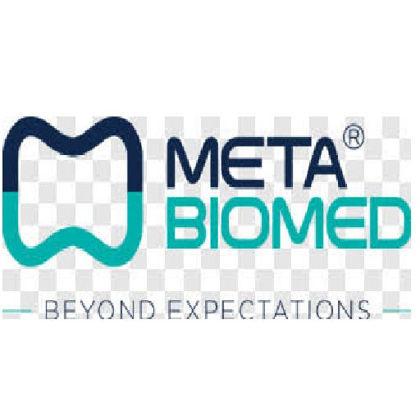 تصویر برای تولید کننده Meta Biomed - متا بیومد